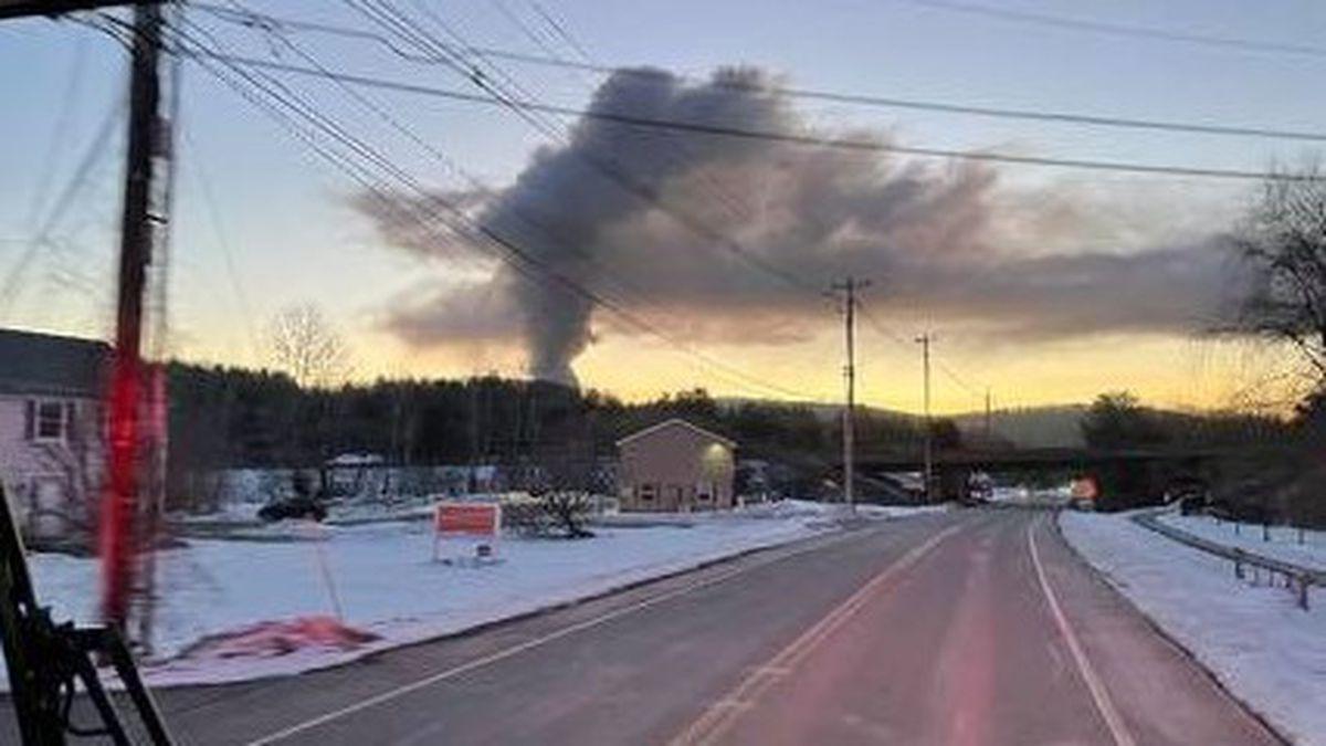 Courtesy: Hartford Fire Department