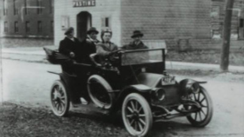 """""""Hidden History of Franklin County, Vermont"""""""
