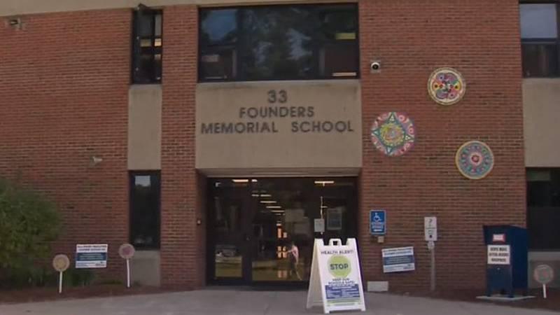 Founders Memorial School