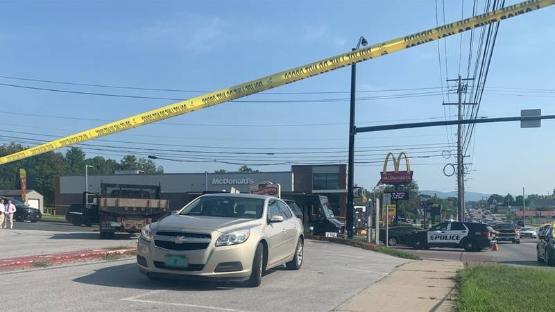 One person is dead after a police-involved shooting in Rutland.