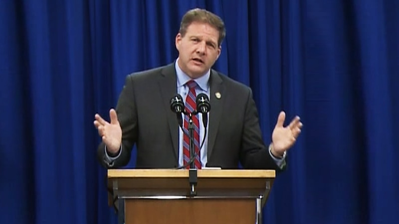 Gov. Chris Sununu/File