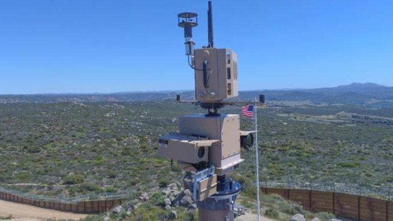 CBP Remote Video Surveillance System