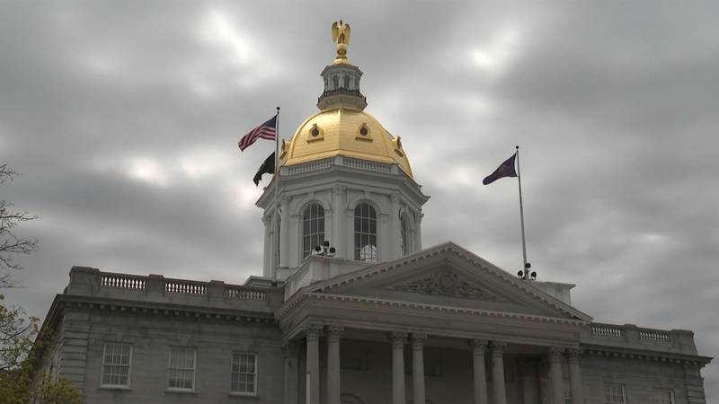 The state of emergency expired Friday night in the Granite State. That means the people's house...