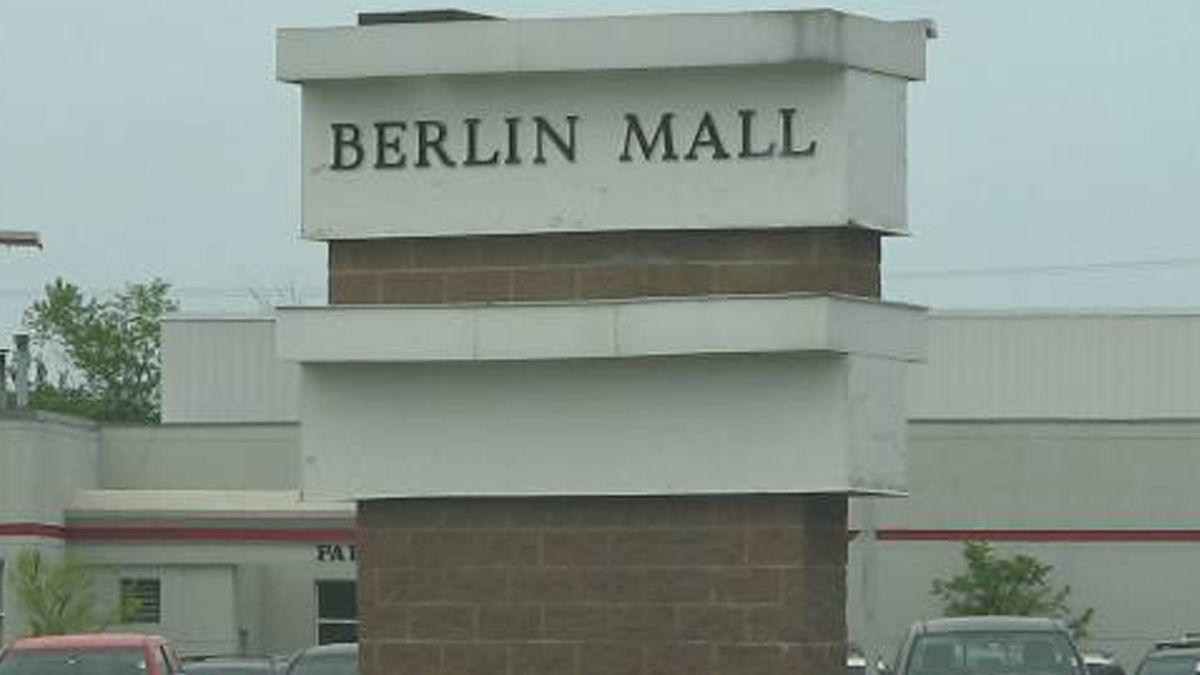 The Berlin Mall/File photo