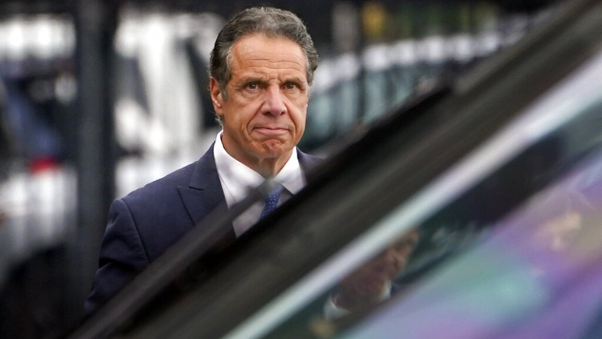 New York state has stopped paying legal bills for state employees who worked for former Gov....