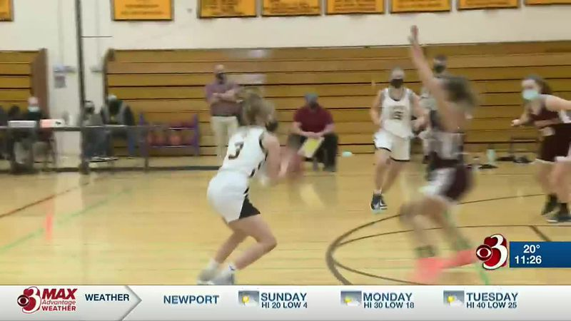 Scores and highlights from around the state
