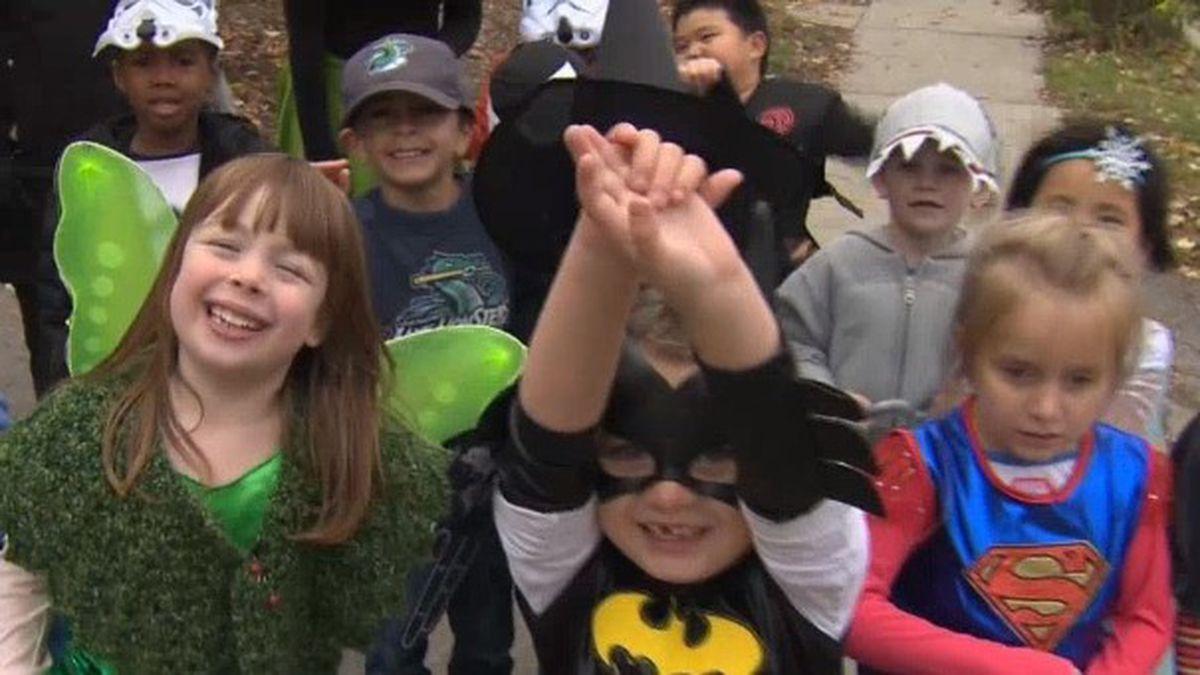 Halloween Burlington Vt 2020 Burlington School District cancels classroom Halloween celebrations