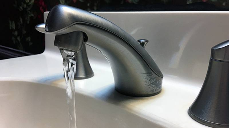 Residents in several Chittenden County towns are asked to curtail non-essential water use.