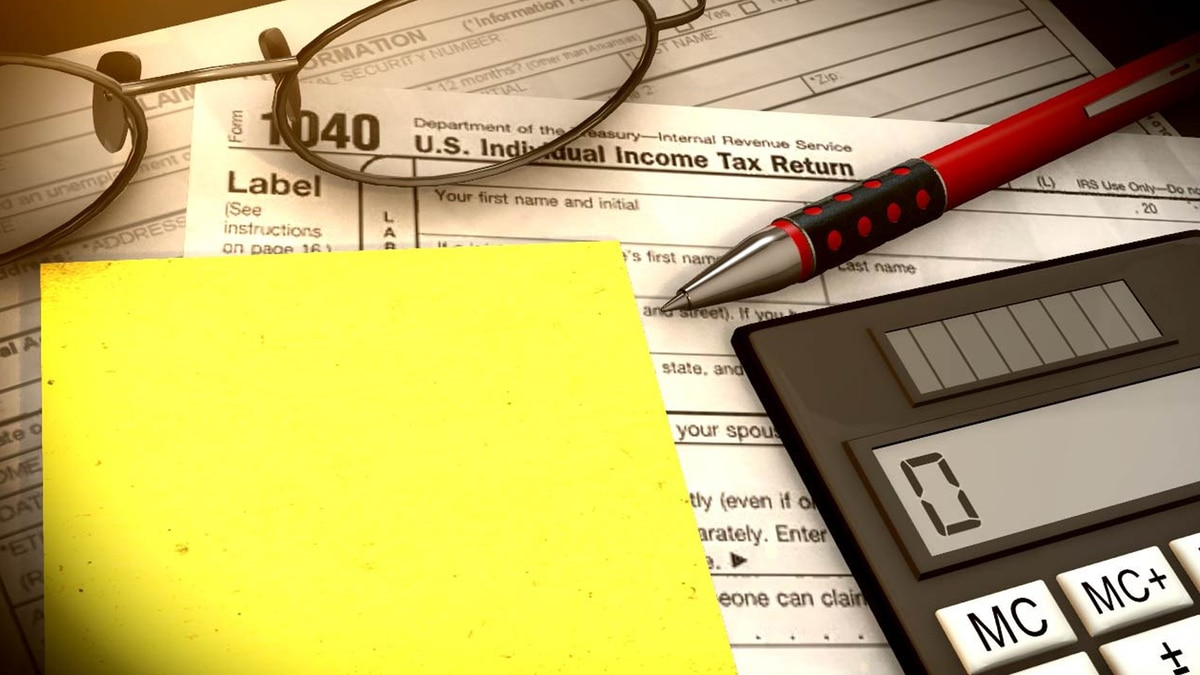 The pandemic delayed the tax return process for many people last year.