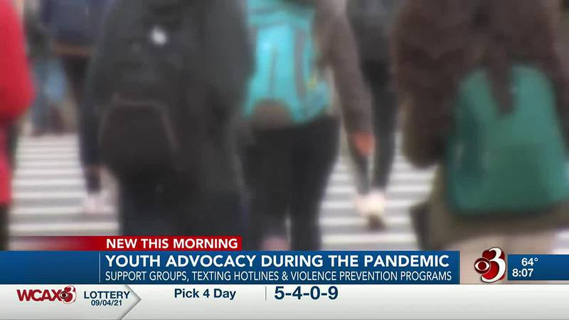 Youth advocates find new ways to reach kids during pandemic