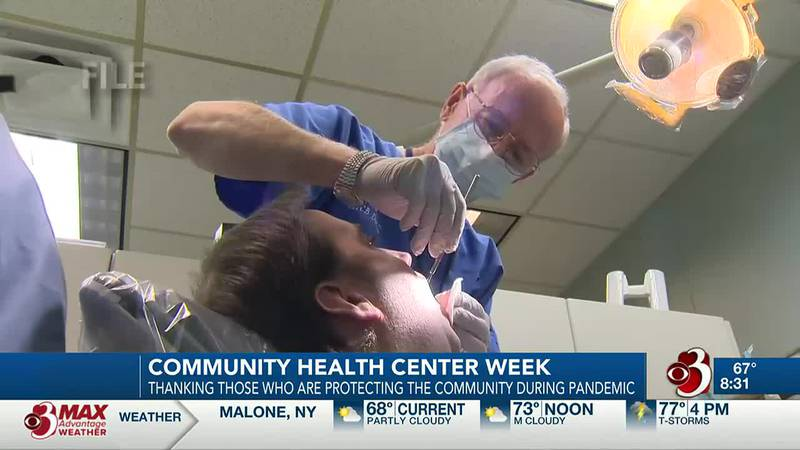 Celebrating National Health Center Week