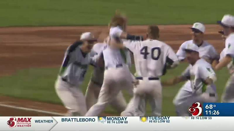 Vermont DH and Virginia commit wins it in franchise's first home run derby