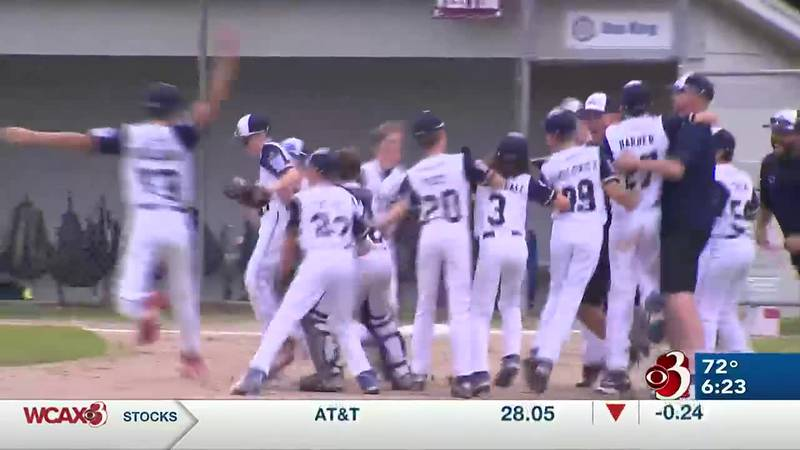 First championship since 1999, team will play in New England regional