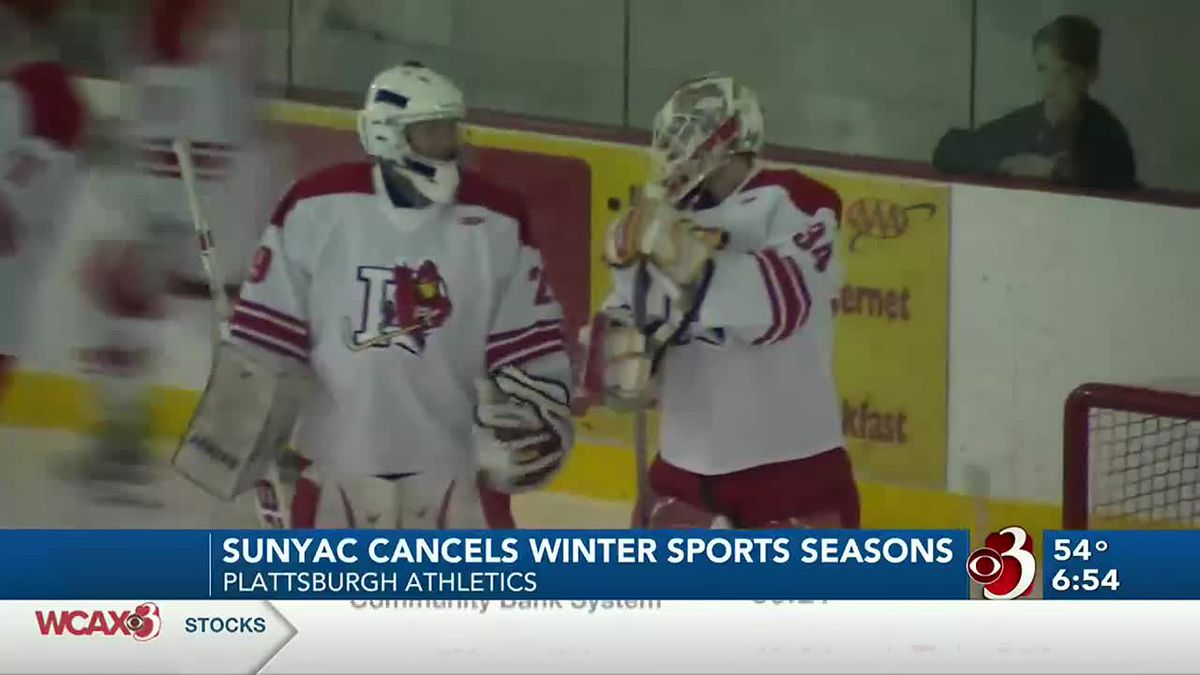 Move impacts ice hockey, basketball and indoor track and field