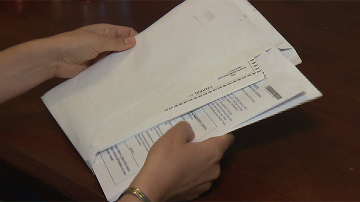 Vermont lawmakers have given preliminary approval to a bill creating a vote-by-mail system for...