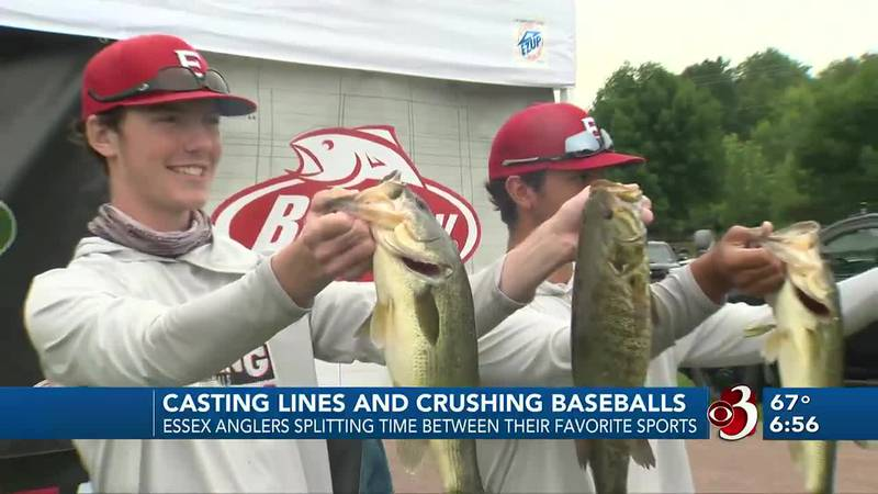Essex duo chasing state titles on the water and diamond