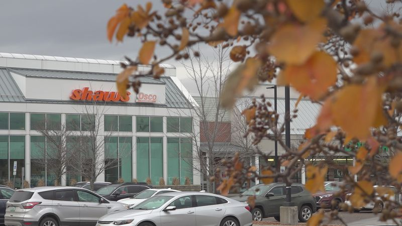 Shaw's said Wednesday the company will apply for hazard pay on behalf of its Vermont employees,...