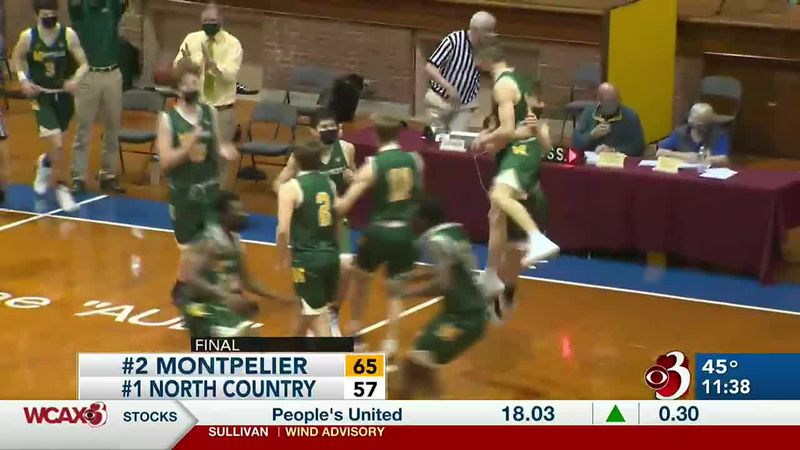 Solons down North Country 65-57 for first title since 2005