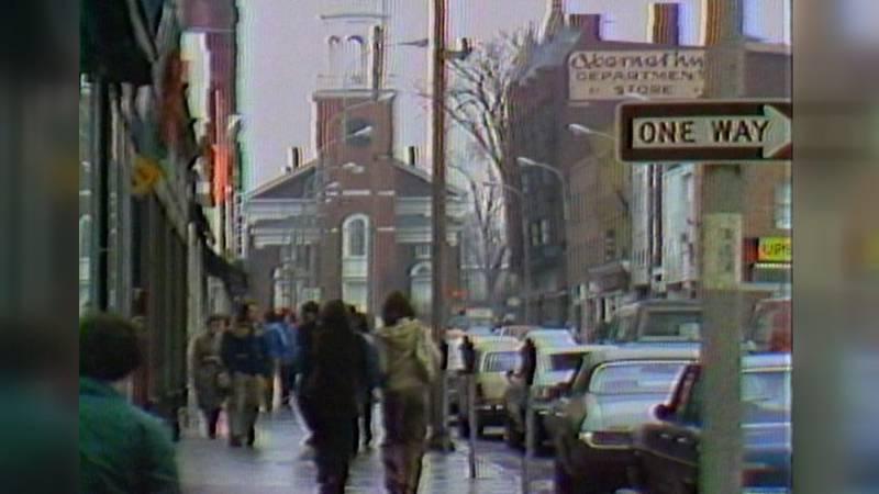 Burlington 1979