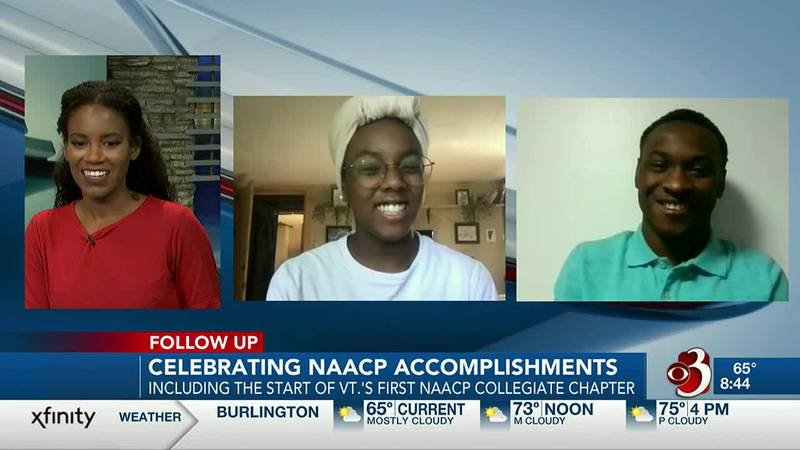 NAACP to celebrate accomplishments at Freedom Fund Dinner