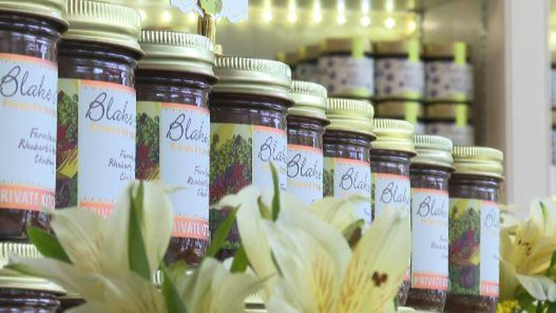Vicky Allard is the owner and executive chef at Blake Hill Preserves in Windsor, Vermont, and...