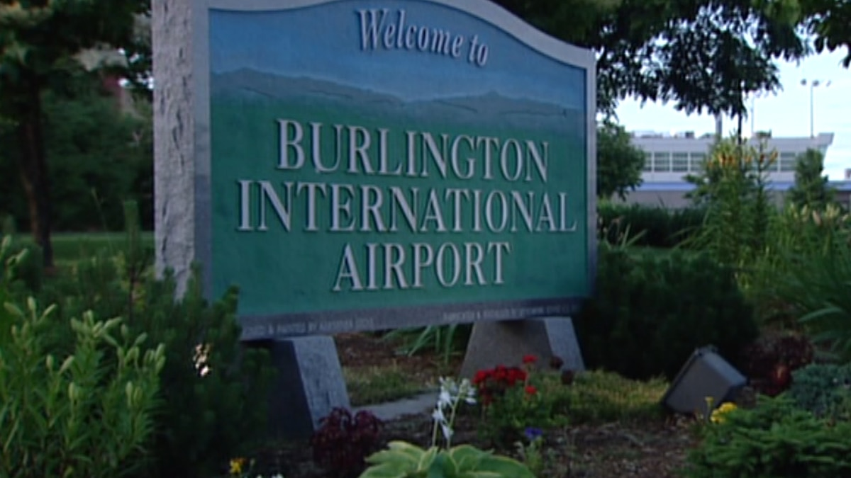 Vermont's largest airport is going to be getting more than $6.3 million in federal funding for safety and infrastructure updates.