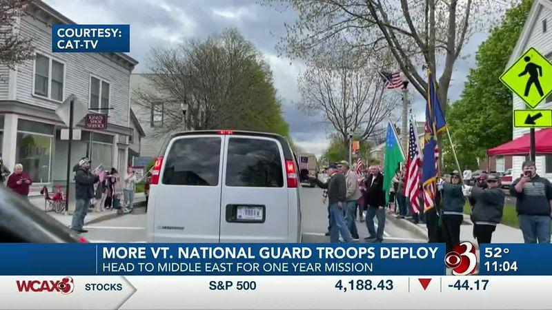 guard deployment