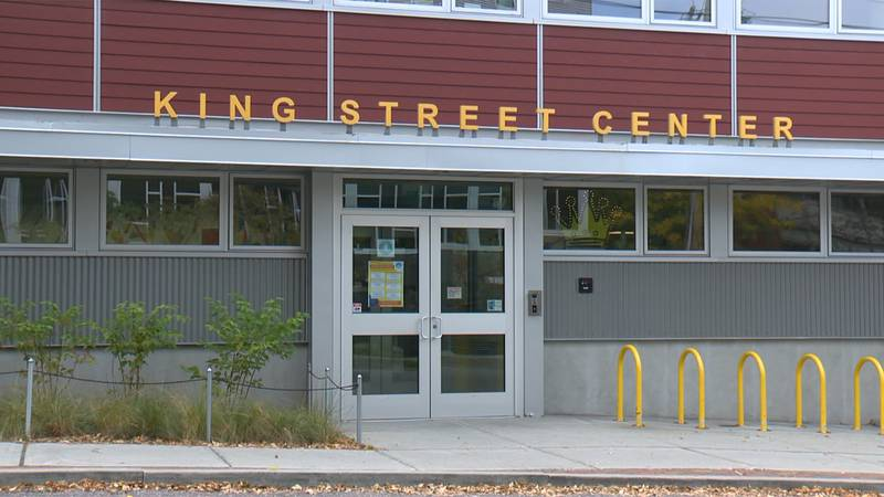 There is new leadership at the King Street Center, a Burlington organization dedicated to...