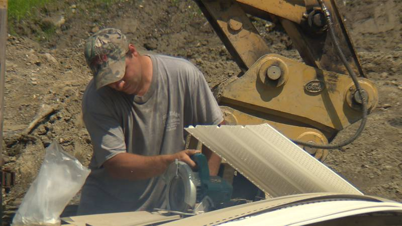 A chronic lack of construction workers is hitting the industry hard. So, a virtual statewide...