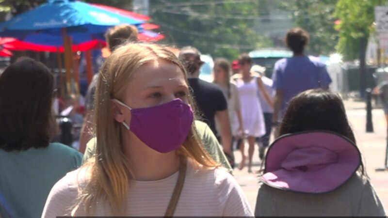 Masks and vaccines are currently a personal choice in many places, but some local businesses...