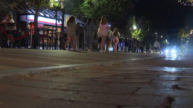 Safety concerns have led Burlington businesses to speak out.