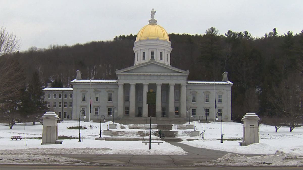 A Vermont Senate committee is considering a bill that would ban the possession of guns in...