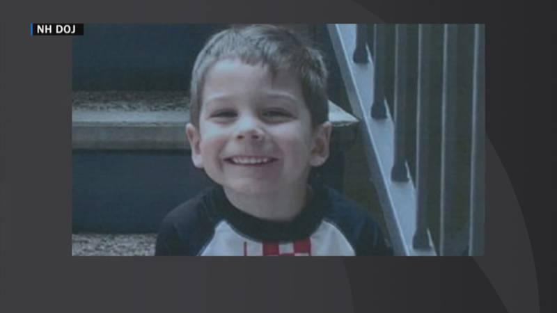 """Elijah """"Eli"""" Lewis, 5, of Merrimack, N.H."""